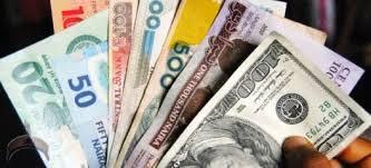 naira rate