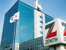 Zenth Bank results