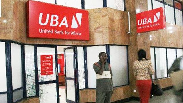 UBA profit