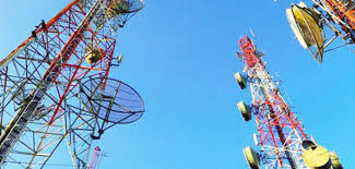 telecoms firms