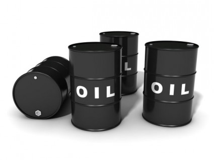 OPEC barrel of oil