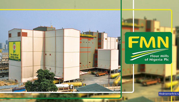 Flour Mills, Bonds issuance