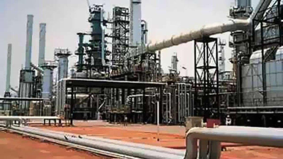net petrol exporter