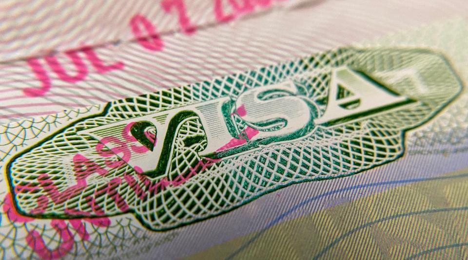 US Visa1