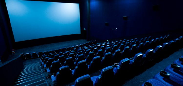 Cinema and movies in Nigeria