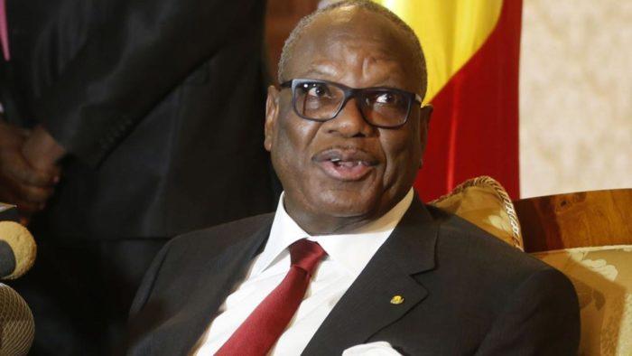 Mali, malian president, coup