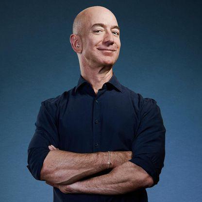 World richest man