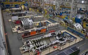 manufacturer sector