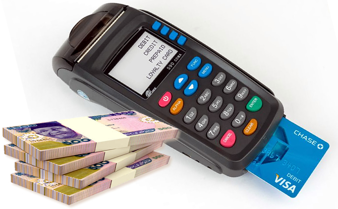 PoS transactions