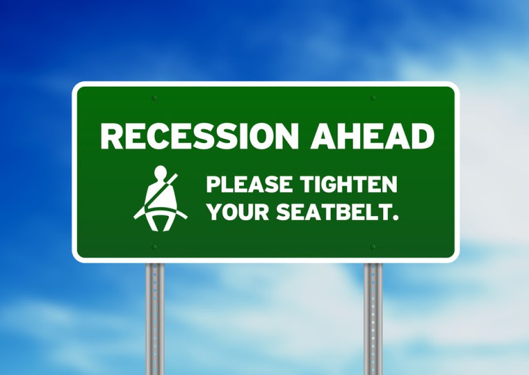 Nigeria on the path to recession