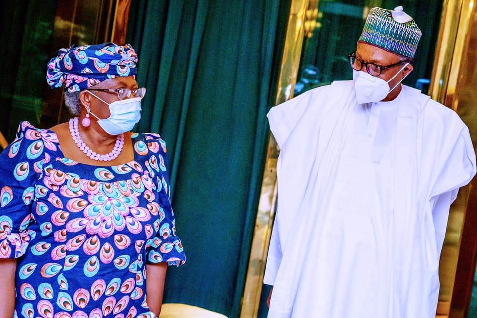 NOI and Buhari