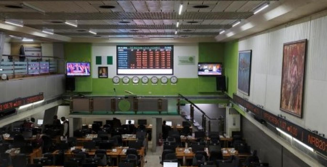 Foreign investors participation in local bourse declines 20.4% in Jan~NSE
